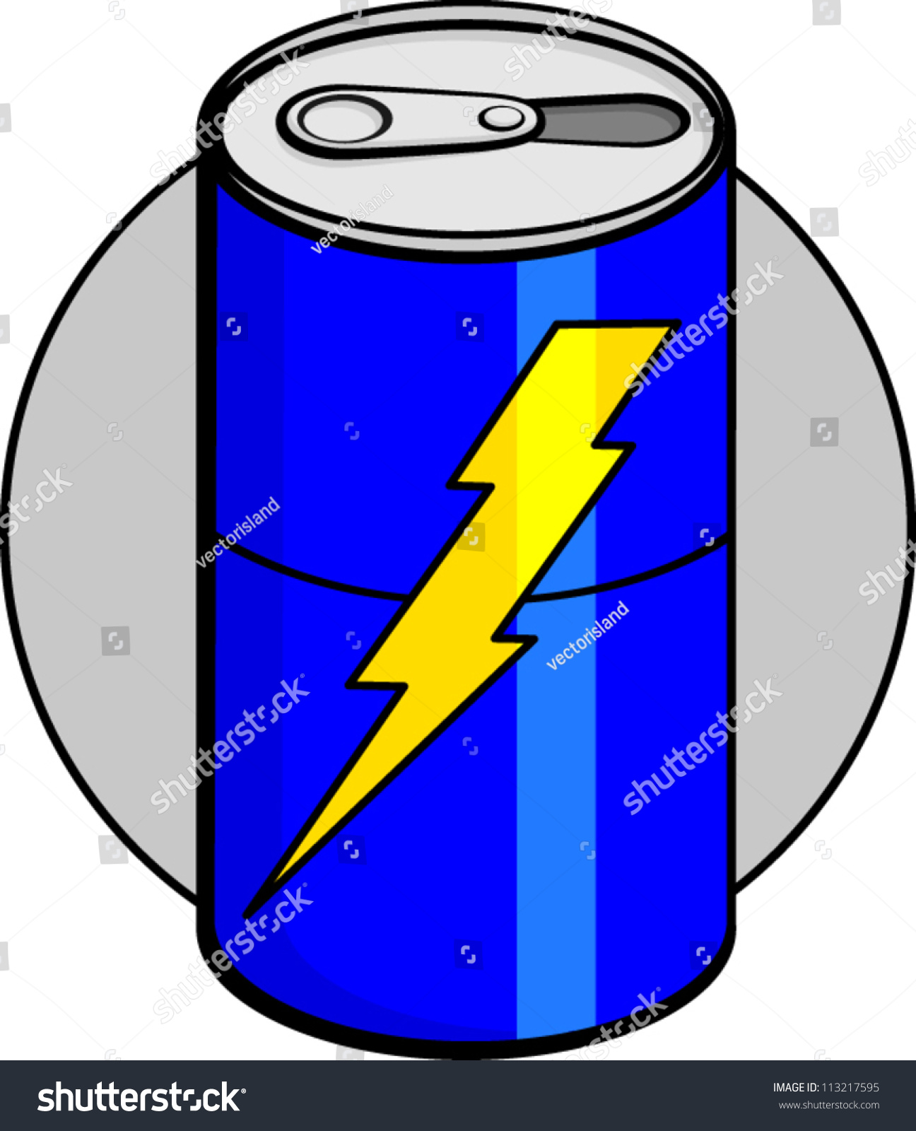 Energy Charge Drink