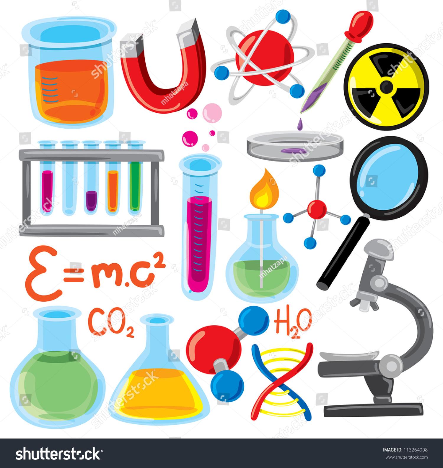 science stuff icon vector shutterstock pic