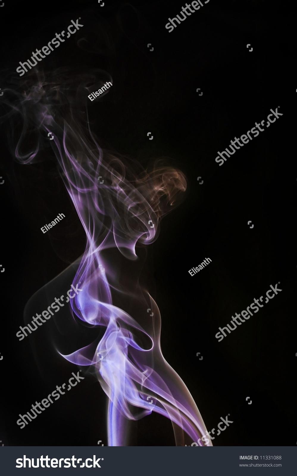 #4576466 #colored smoke, #Malena Morgan, #lips, #face, # ...  Colored Smoke Cigarettes