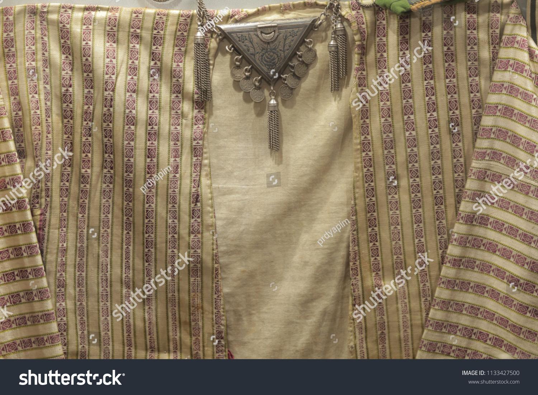 Entarikirtle Traditional Dresskayseri Archeology