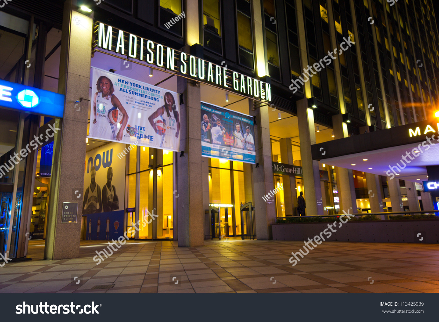 Pleasing New York City Sept  Entrance Stock Photo   Shutterstock With Magnificent New York City  Sept  Entrance To Madison Square Garden In New York City With Divine Gardening Services Leicester Also Green Garden Chairs In Addition Welwyn Garden City John Lewis And Market Grill Covent Garden As Well As Popular Garden Centre Additionally Jobs In Garden Nurseries From Shutterstockcom With   Magnificent New York City Sept  Entrance Stock Photo   Shutterstock With Divine New York City  Sept  Entrance To Madison Square Garden In New York City And Pleasing Gardening Services Leicester Also Green Garden Chairs In Addition Welwyn Garden City John Lewis From Shutterstockcom