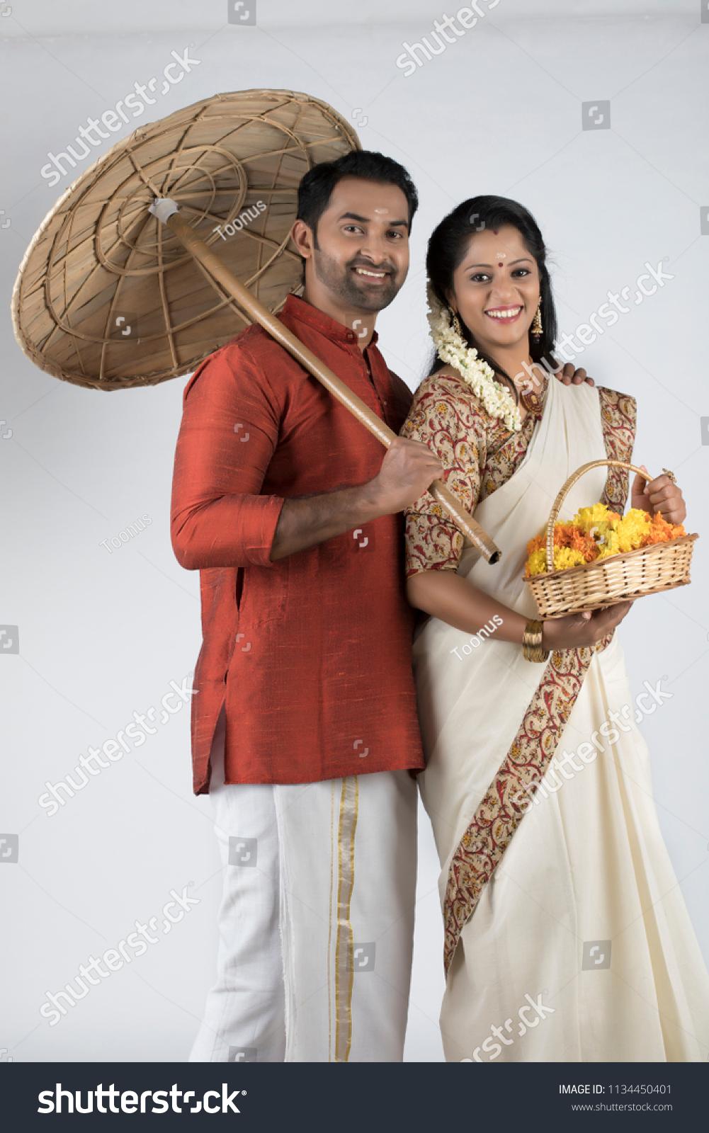 Kerala Traditional Dress