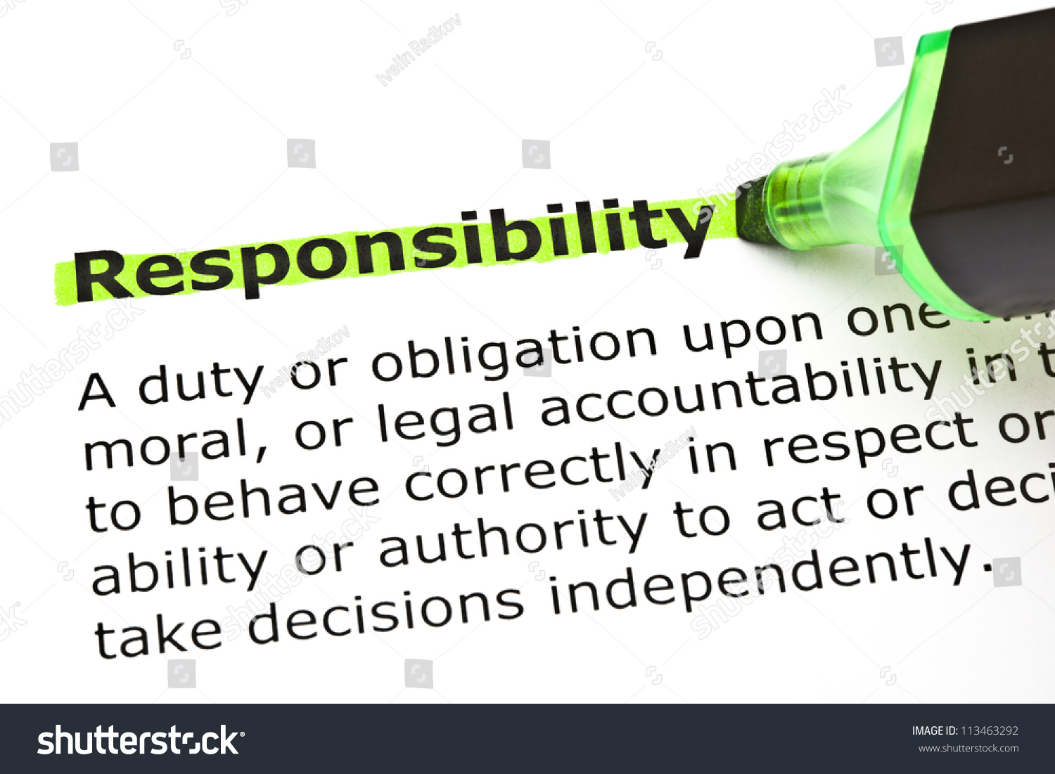 the moral responsibility of employees Engineer's employer might be different from the appliance manufacturer furthermore 2 ethics and professional responsibility in computing moral responsibility for recklessness and negligence is.