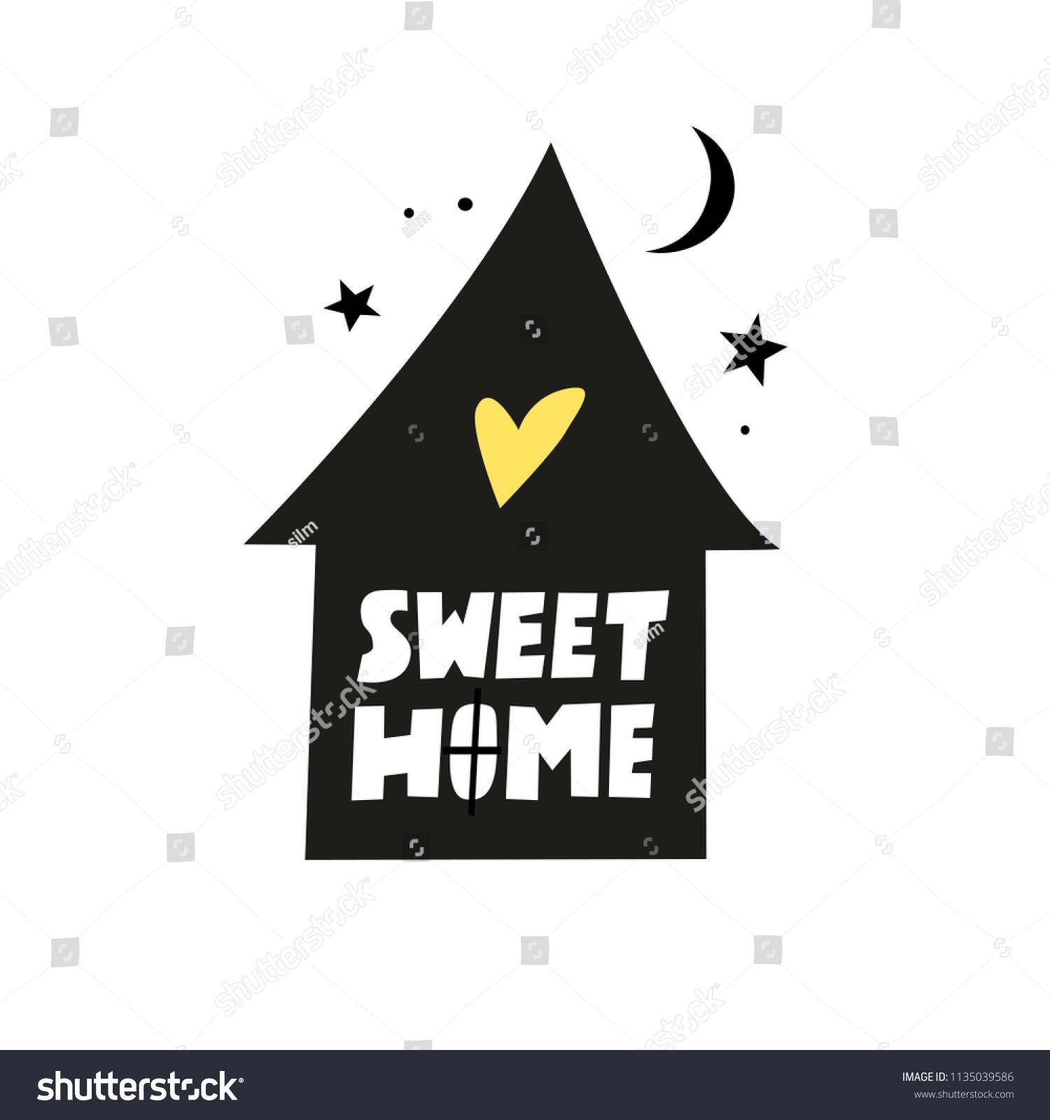 home sweet home speech