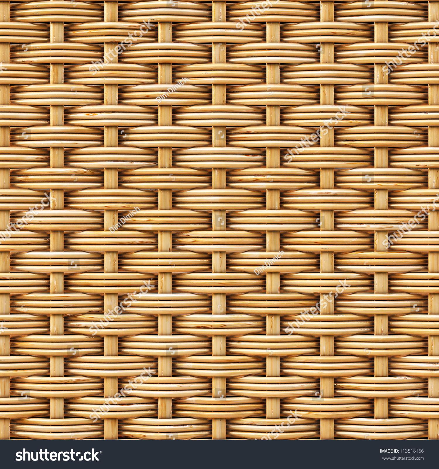 woven rattan natural patterns stock illustration 113518156 shutterstock. Black Bedroom Furniture Sets. Home Design Ideas