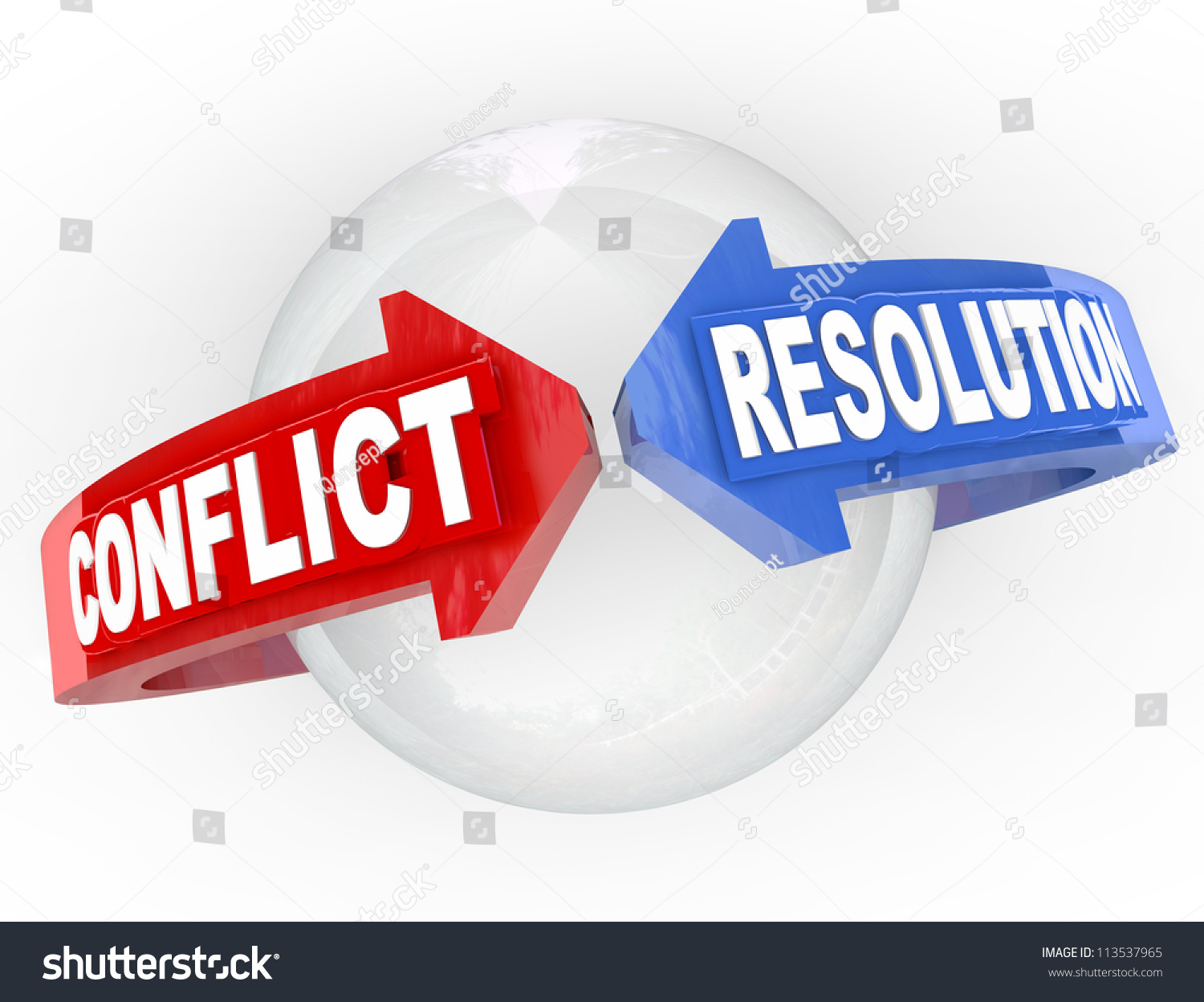 solution resolution conflict resolution Solution resolution : conflict resolution 1025 words | 5 pages conflict resolution conflict resolution would be one of the main factors to solve and to get addressed because your there to actually solve problems in the workplace.