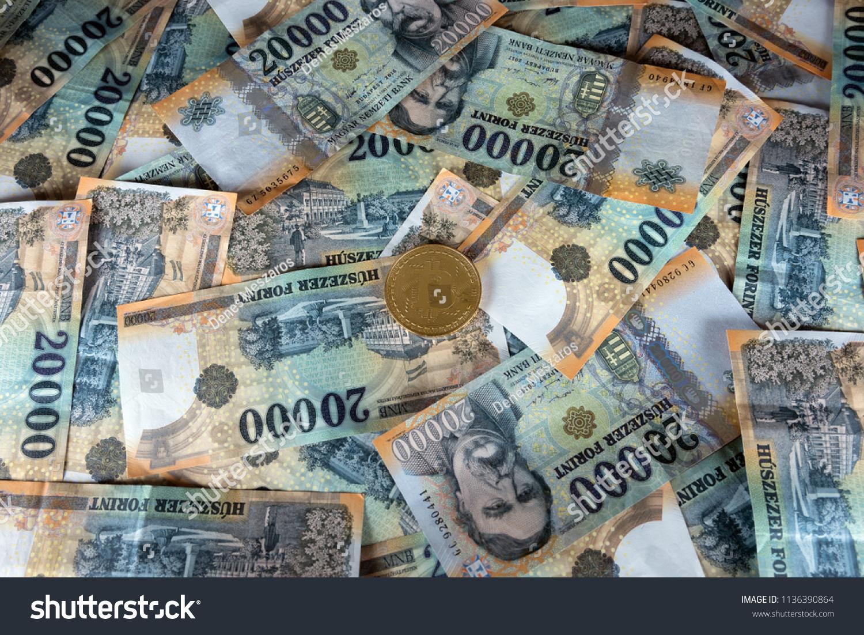 bitcoin forint)