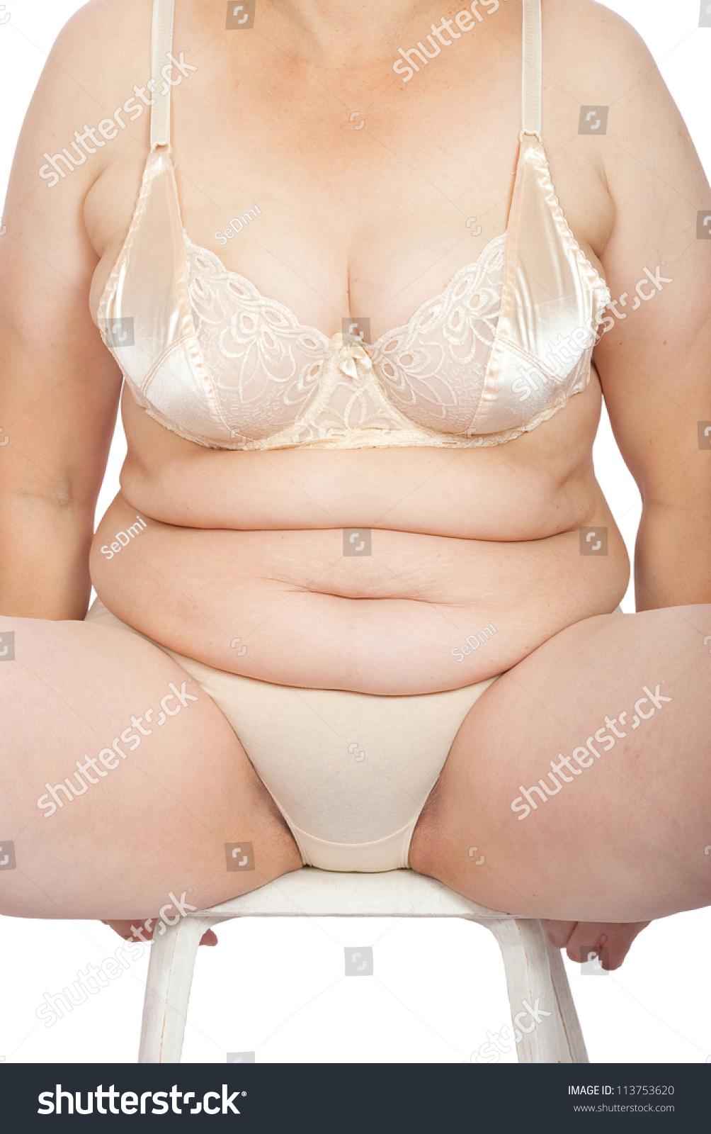 Толстые тетки с большой грудью