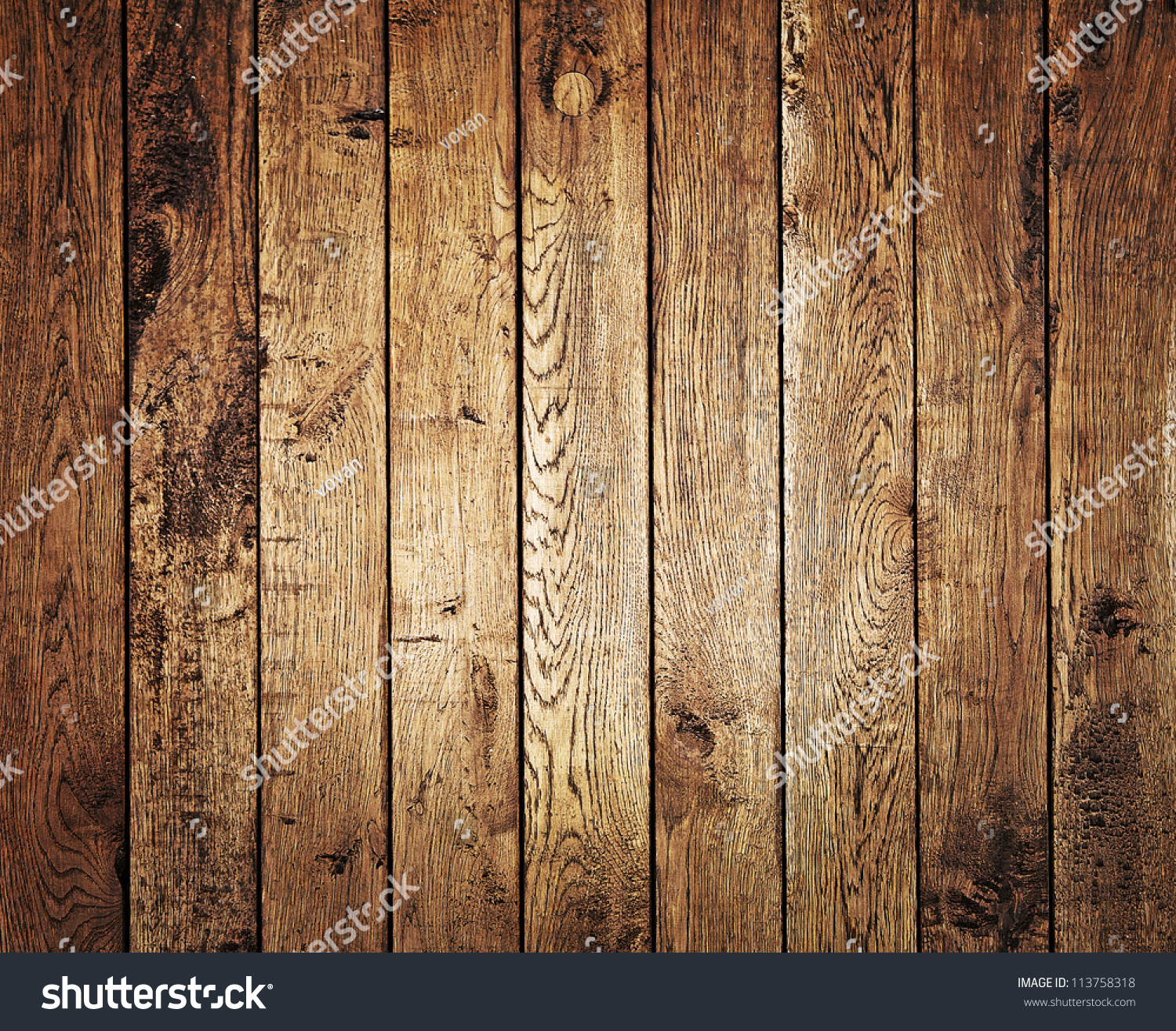 Very Impressive portraiture of Wood Texture. Background Old Panels Stock Photo 113758318  with #976F34 color and 1500x1314 pixels