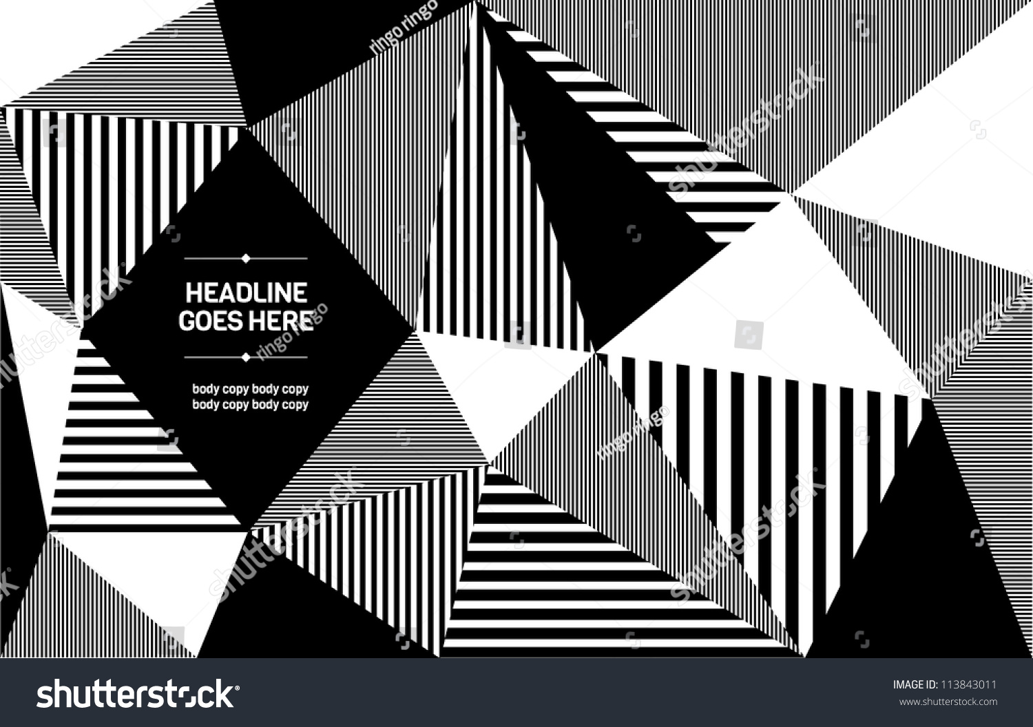 Poster design wallpaper - Print Vector Poster Design Template Layout Design Background Abstract Web Design