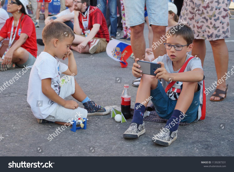 World of kids: kindergartens of Nizhny Novgorod