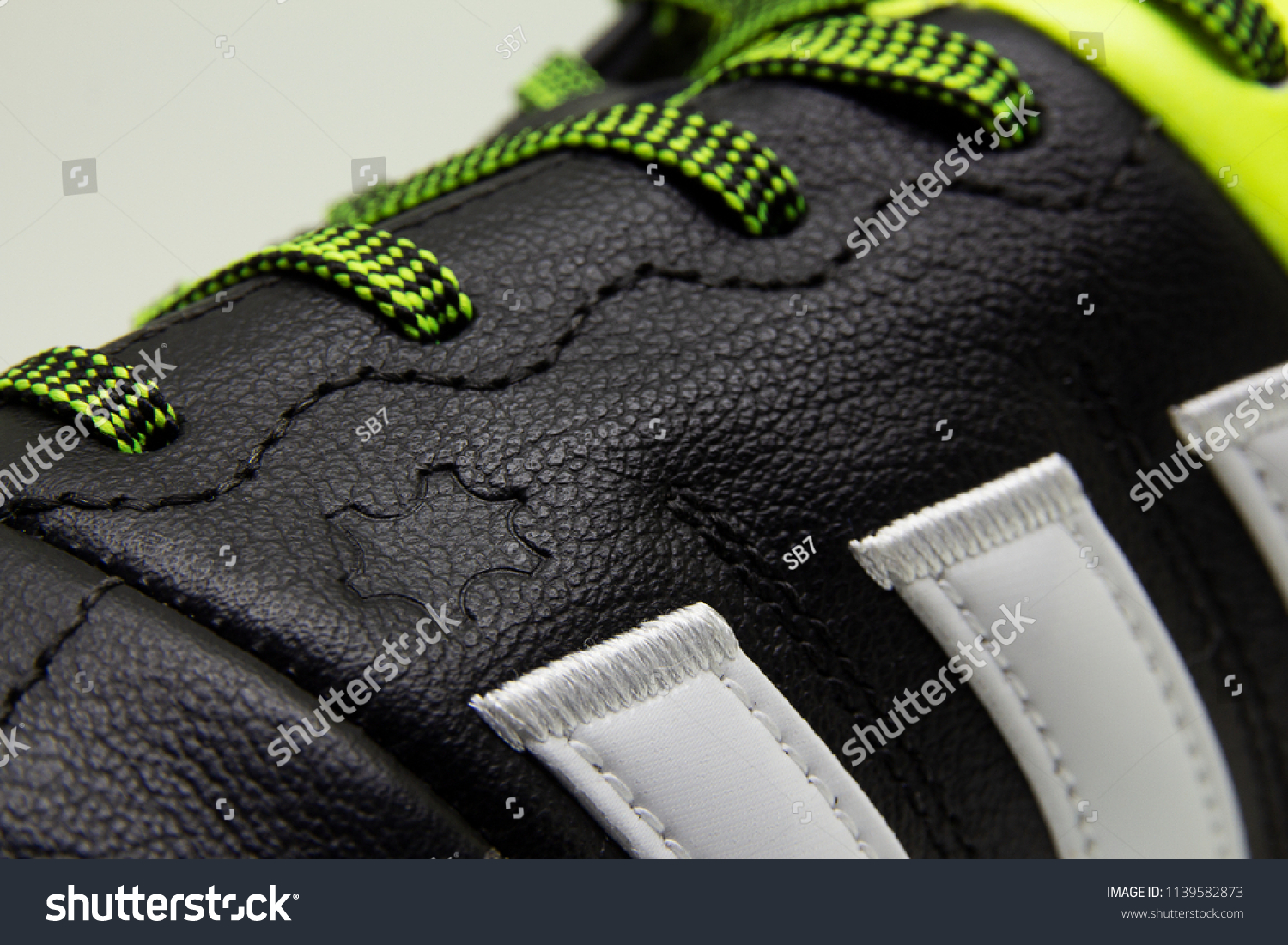 Football Boots Soccer Shoes Adidas Ace Stock Photo (Edit Now ... 8d5cc48b3