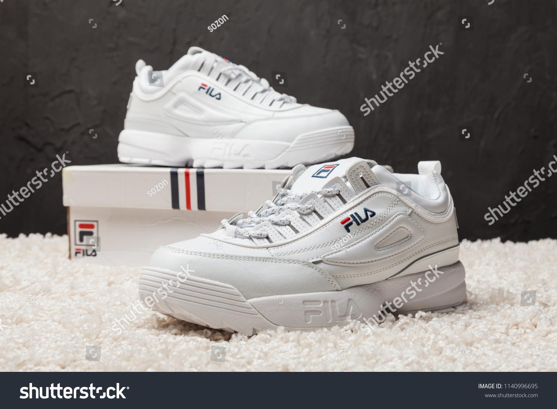 fila shoes 2017