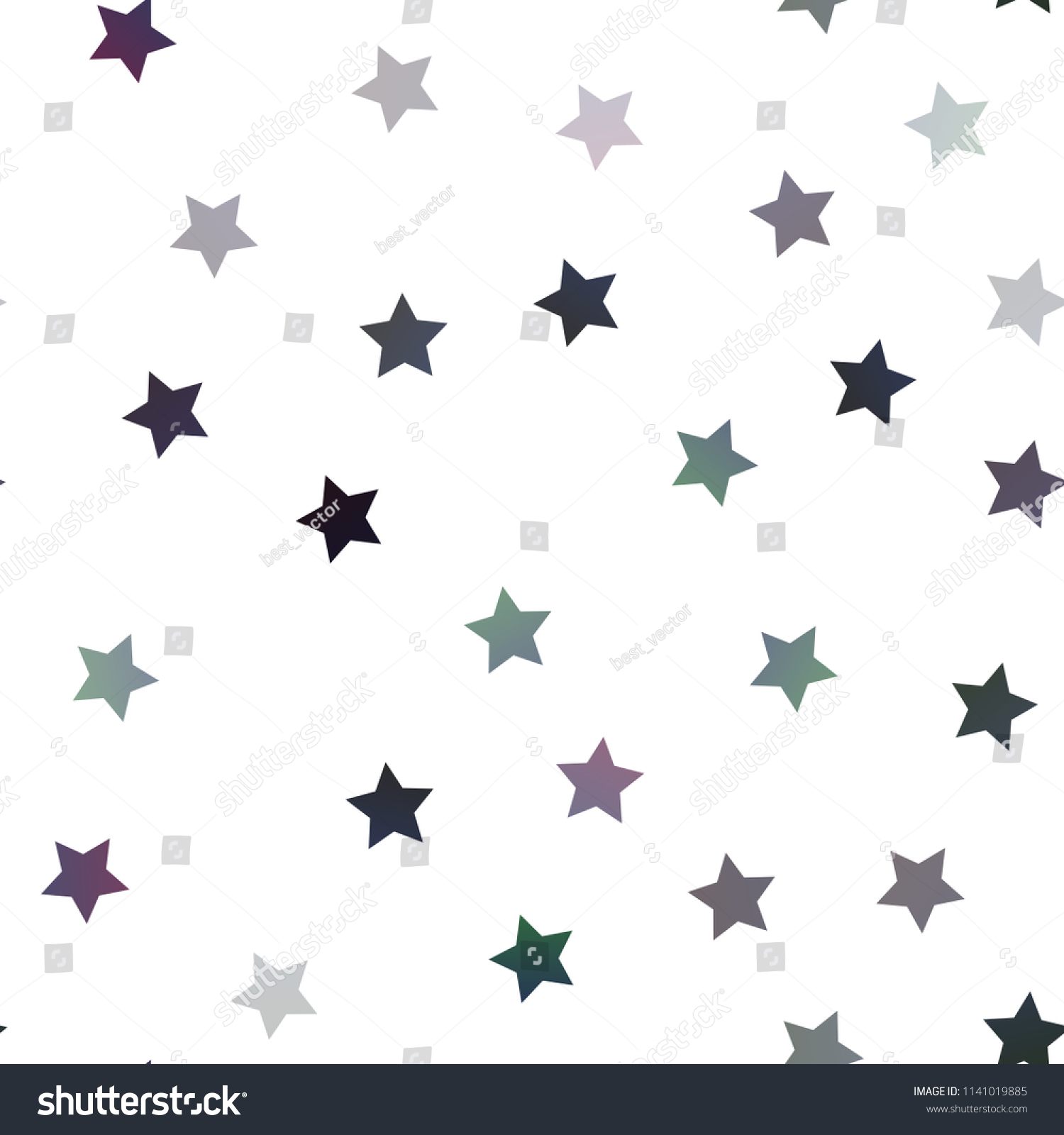 dark pink blue vector seamless cover stock vector royalty free