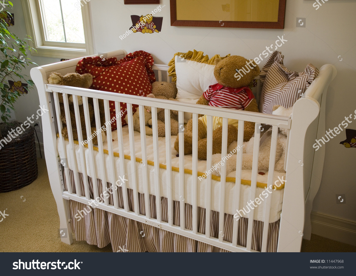 Crib pillows babies - Save To A Lightbox