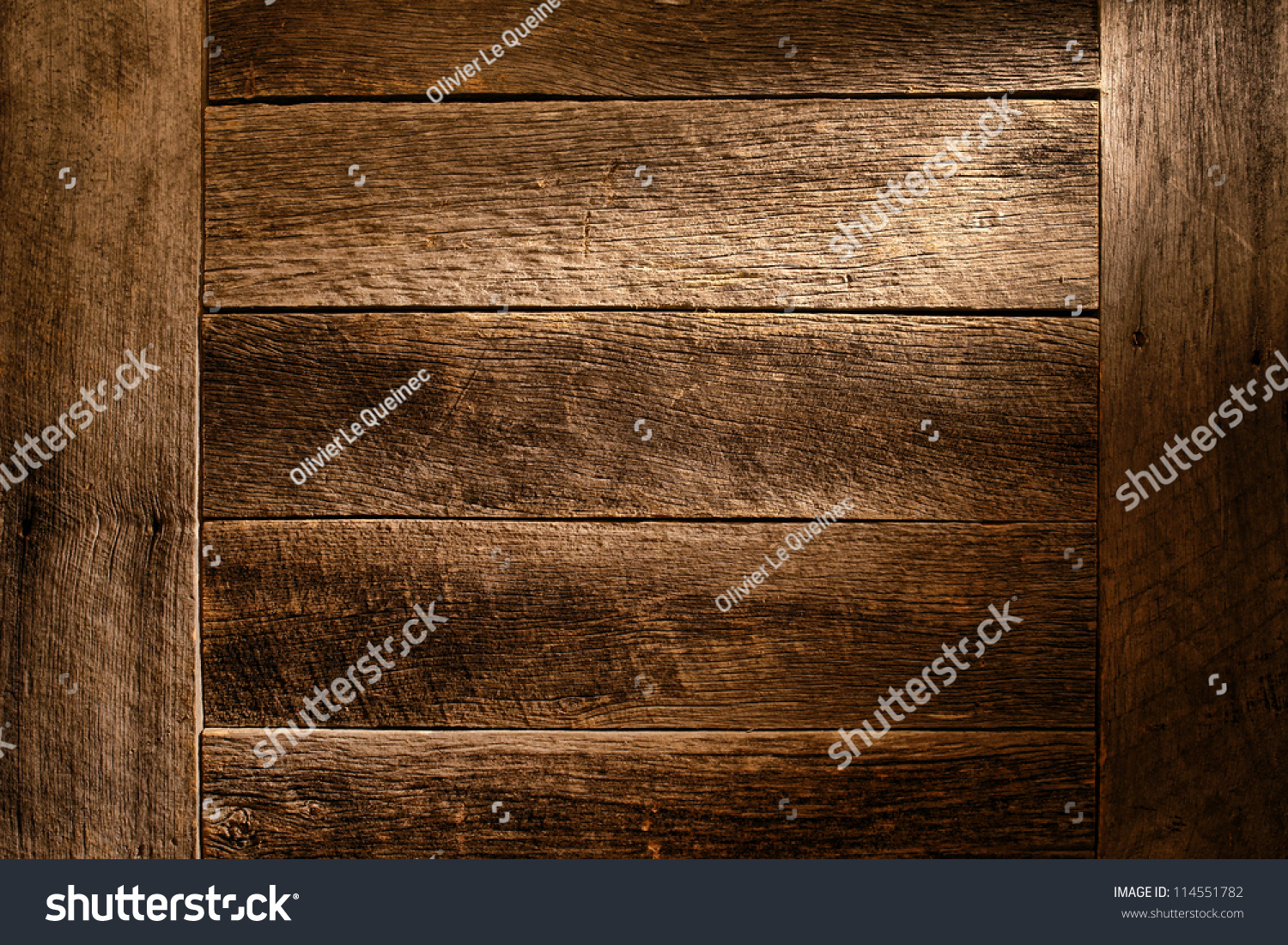 Old antique wood board plank grunge background built with for Where can i buy old barn wood