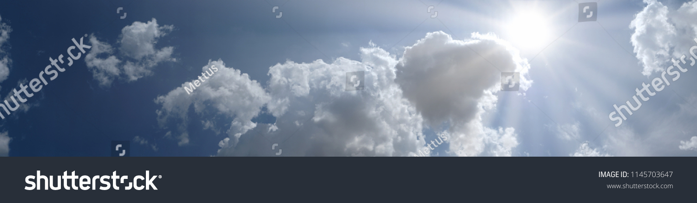stock-photo-panoramic-blue-sky-with-clou