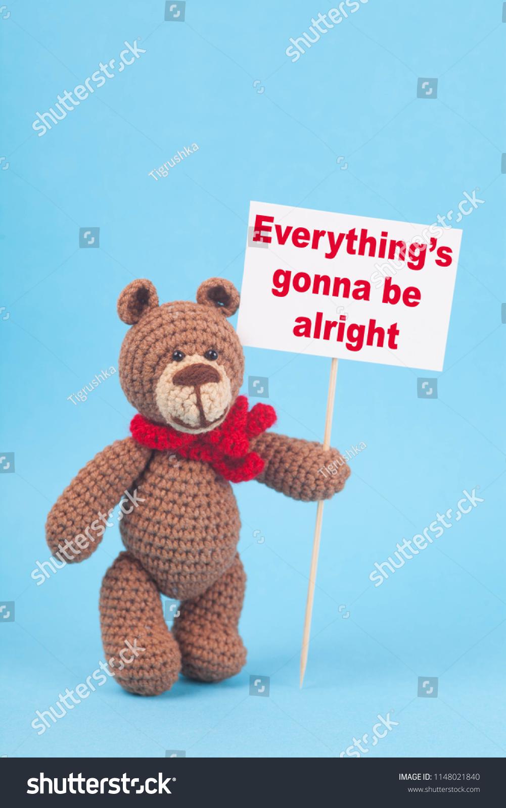 Crochet pattern Teddy bear amigurumi | Amiguroom Toys | 1600x1001
