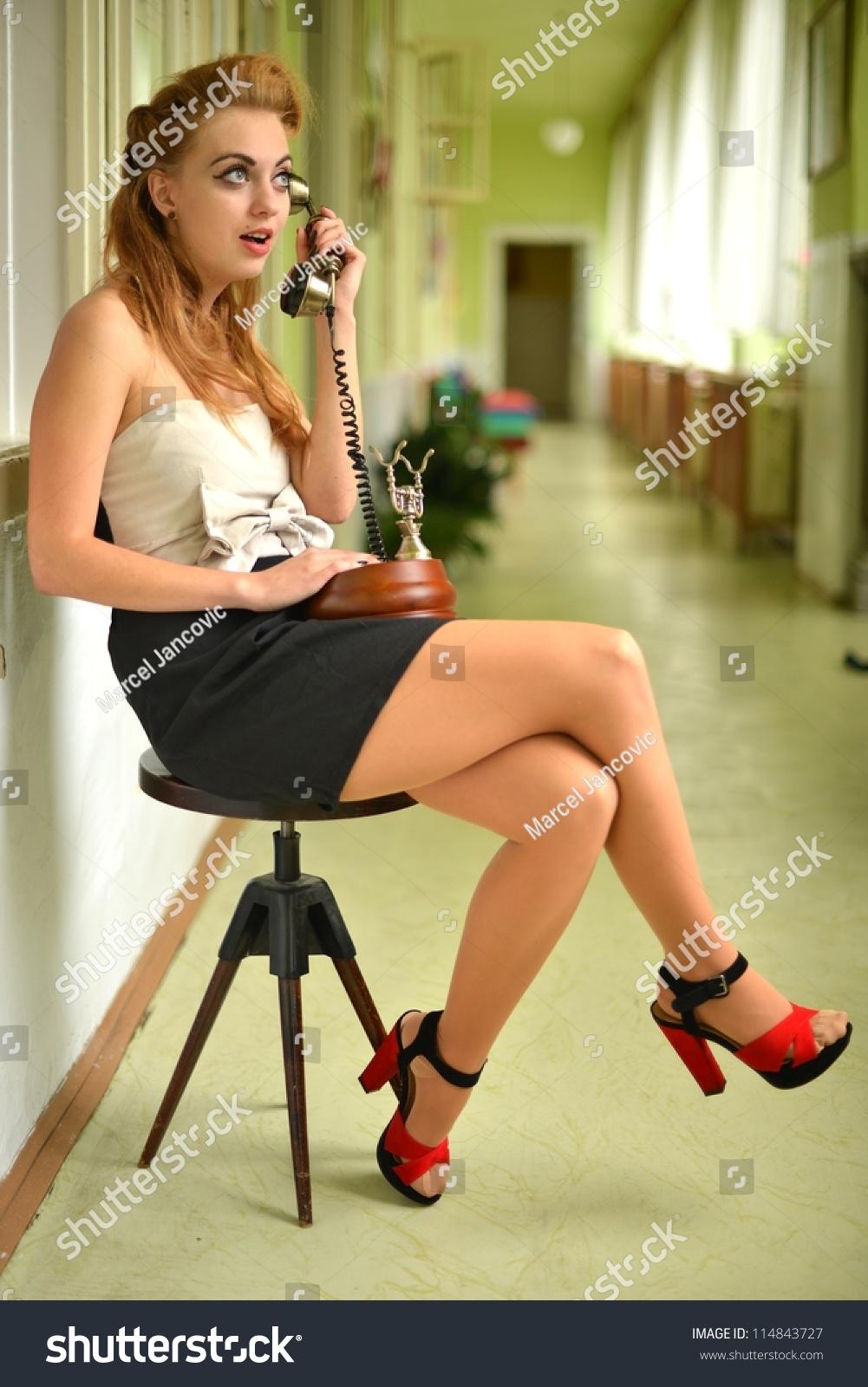 sexy talk on phone
