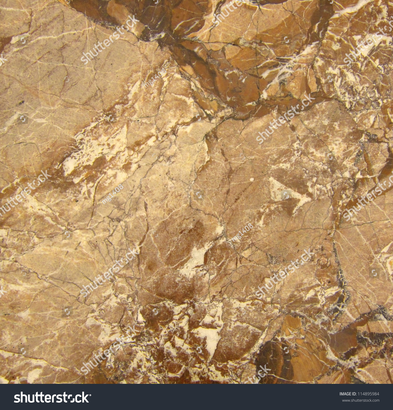 Brown Marble Texture Background High Resolution Stock Photo Edit Now 114895984