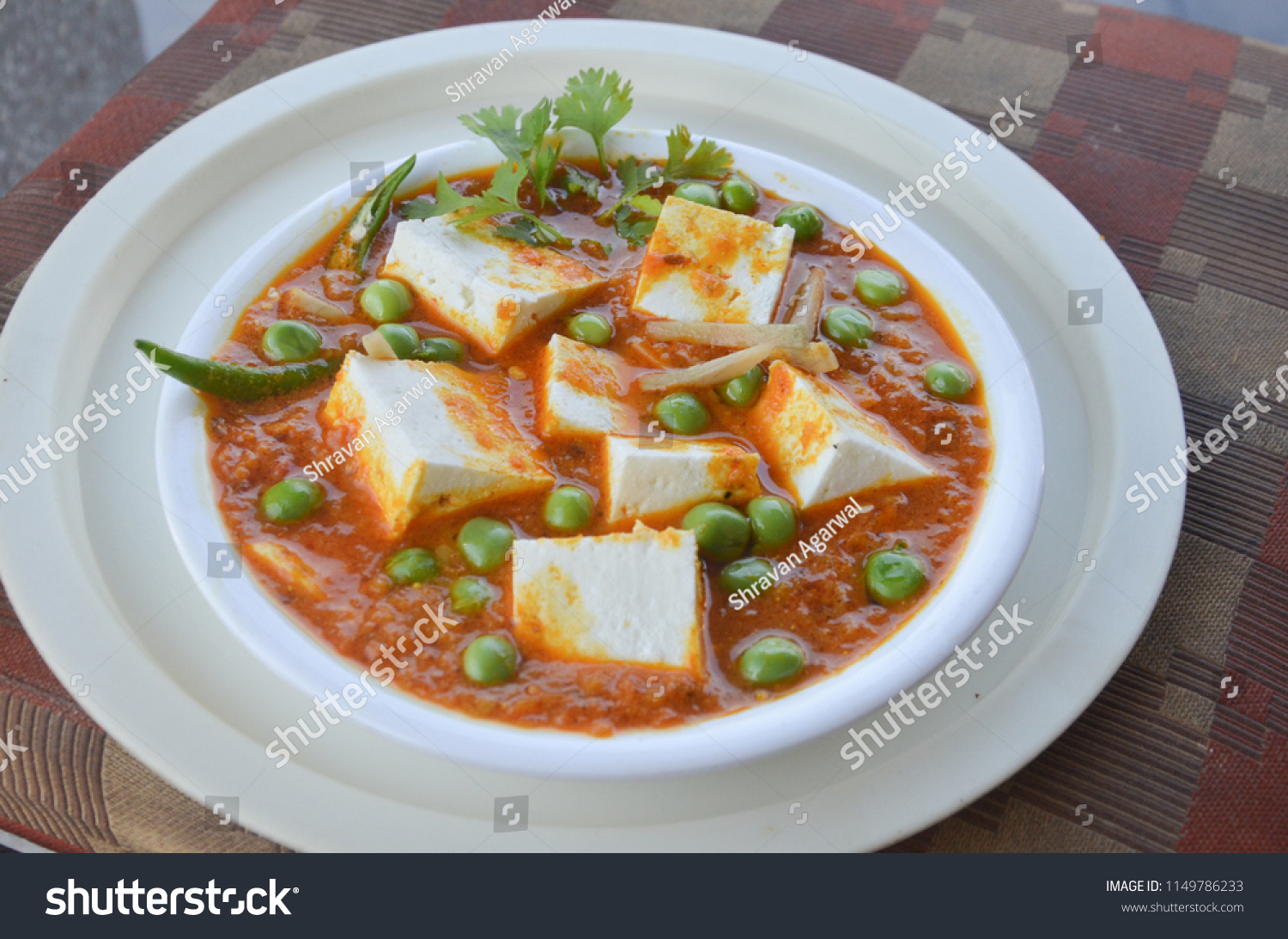 cheese, vegetable dish,cheese and peas #1149786233