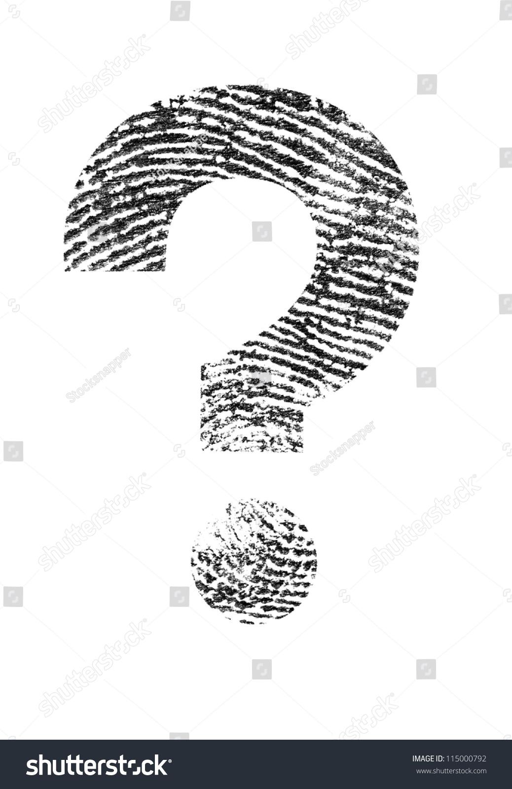 research paper on fingerprints