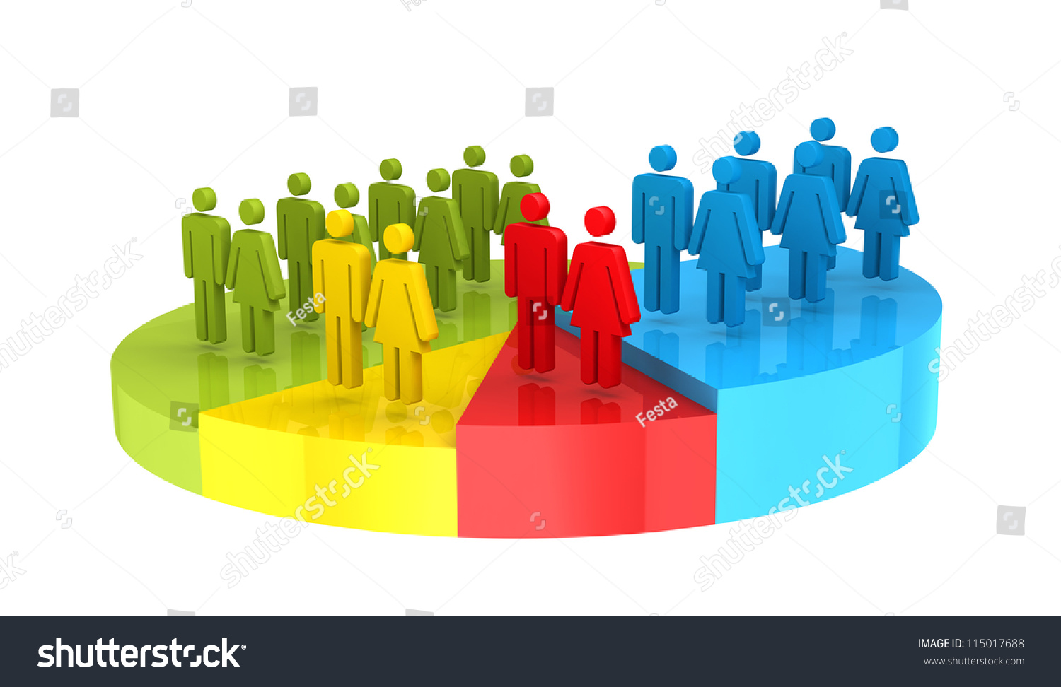 study of demographics In this lesson, we'll talk about demography and demographics and how they are used by various organizations we'll also consider the advantages and.