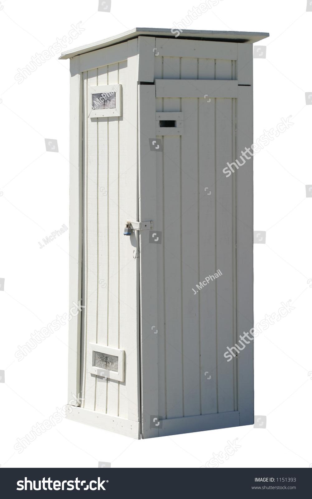 Freestanding Utility Closet Home Decor