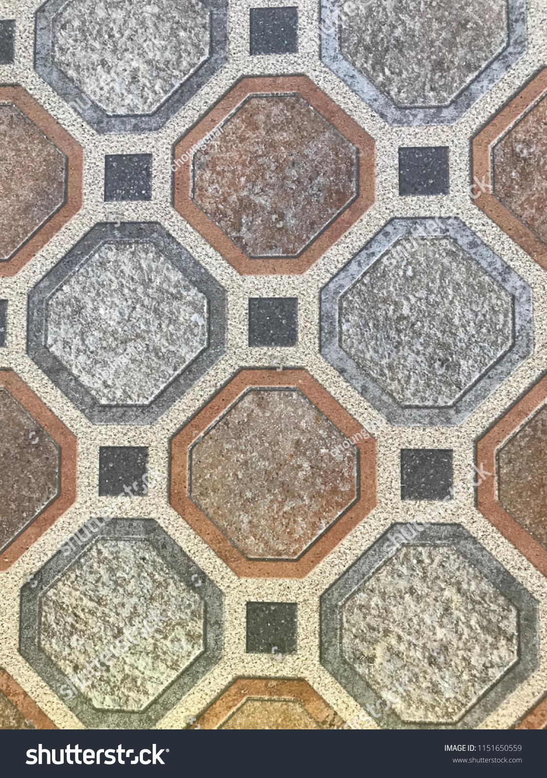 Wall Tile Floor Tile Ceramic Granite Stock Photo Edit Now 1151650559