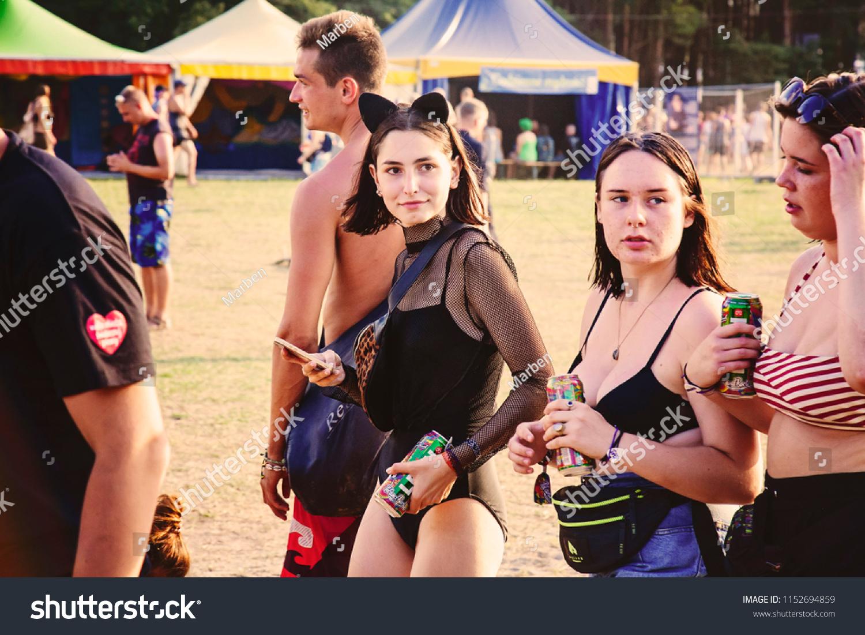 2018 dates poland woodstock Run Woodstock