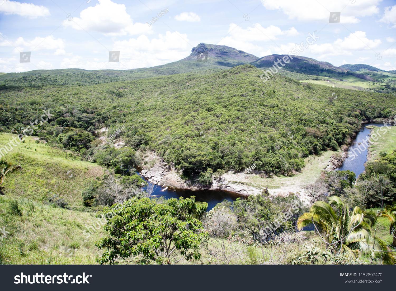 Itambé do Mato Dentro Minas Gerais fonte: image.shutterstock.com