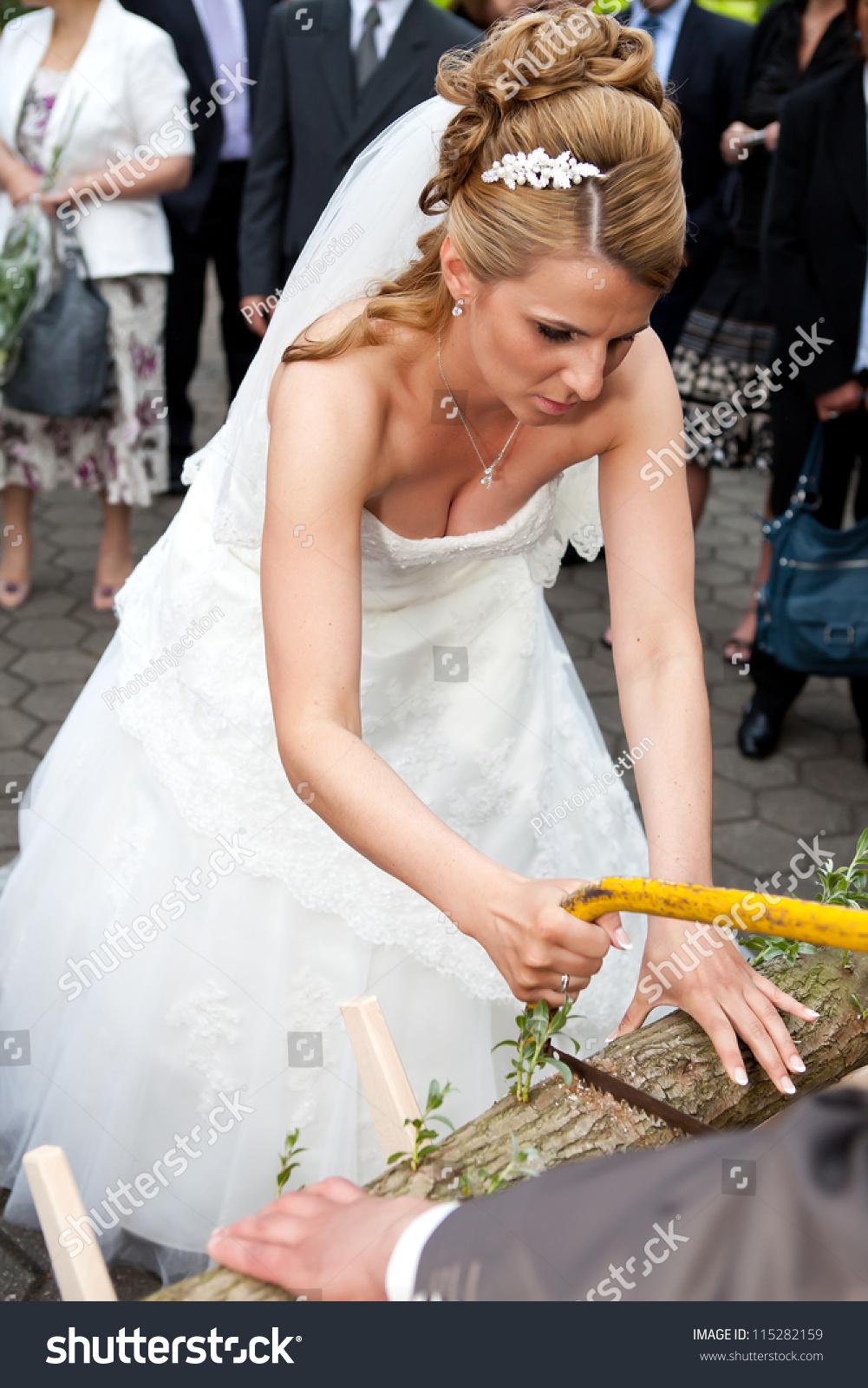 Bride Saw 46