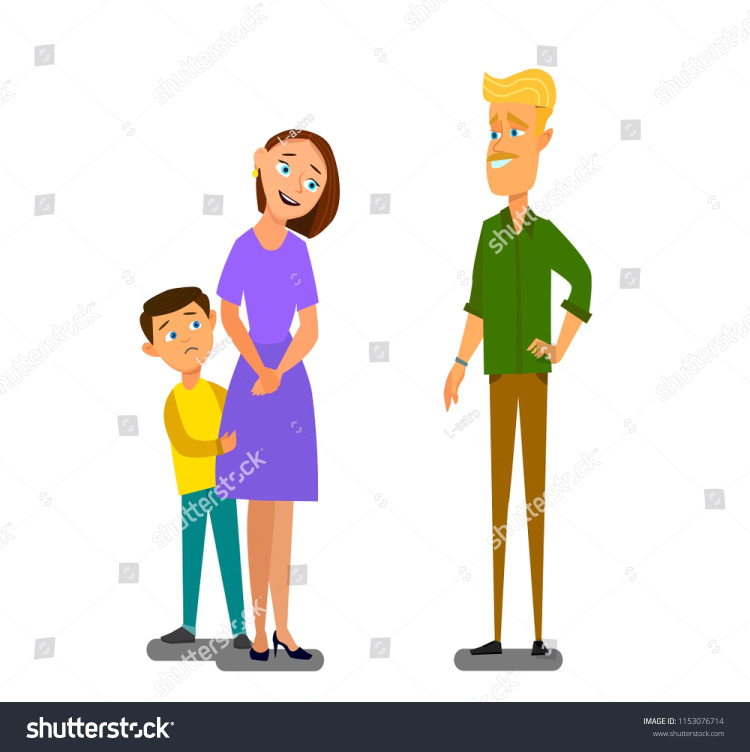 Single parent id