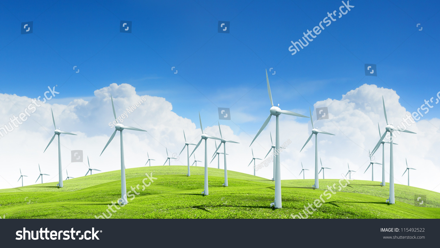 Alternative Energy Group 113