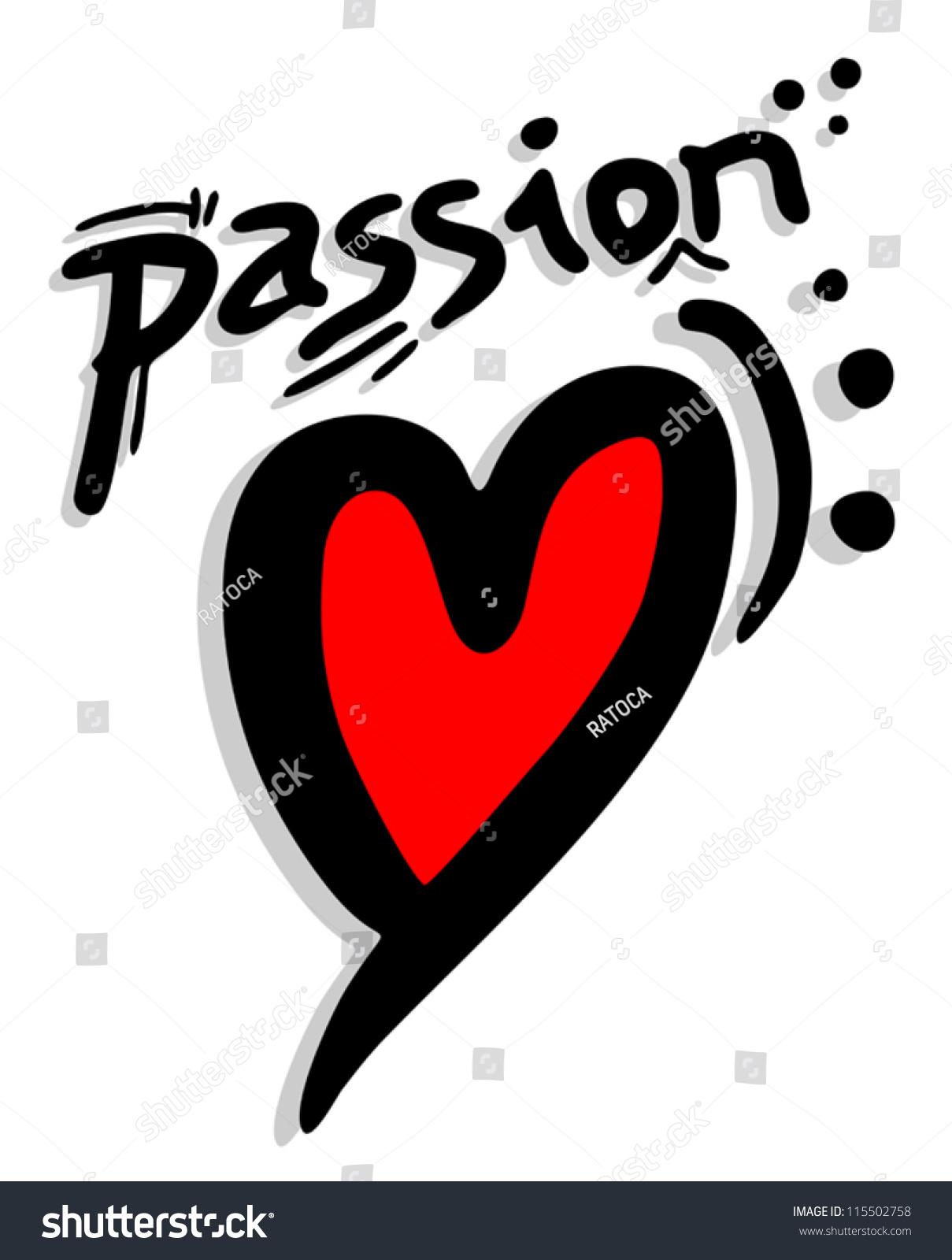Heart And Passion