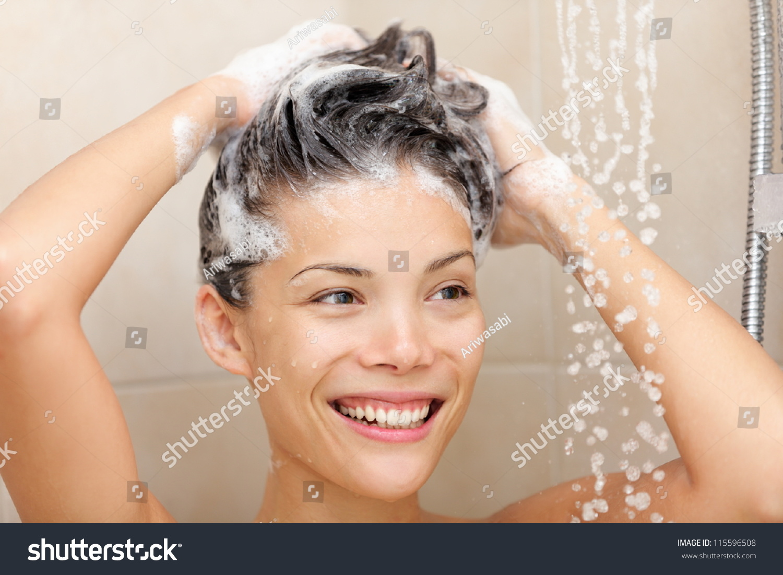 Running Water Natural Hair Care