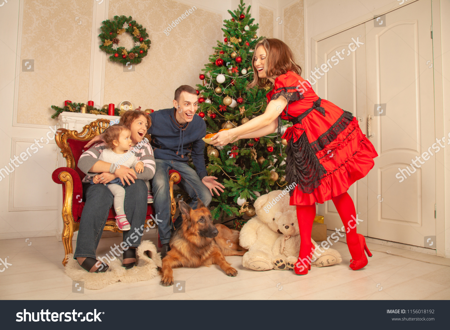 Sweet Kind Family Poses Near Christmas Stock Photo Edit Now 1156018192 You can also import from gedcom or familyscript format. https www shutterstock com image photo sweet kind family poses near christmas 1156018192