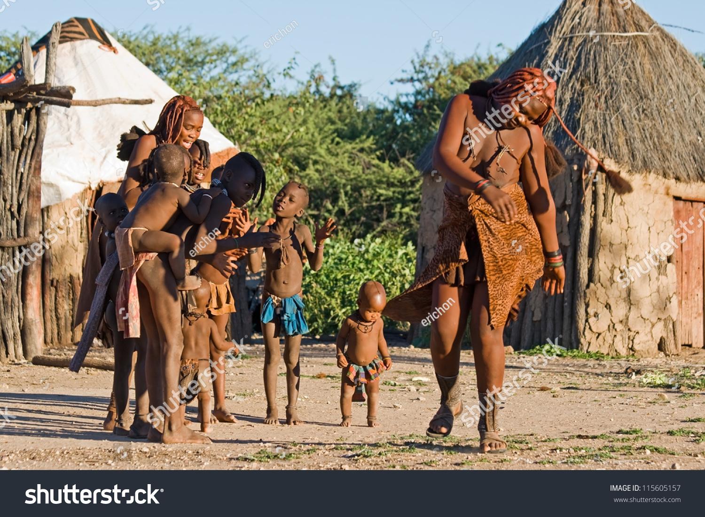 Фото диких племен африки без одежды 20 фотография