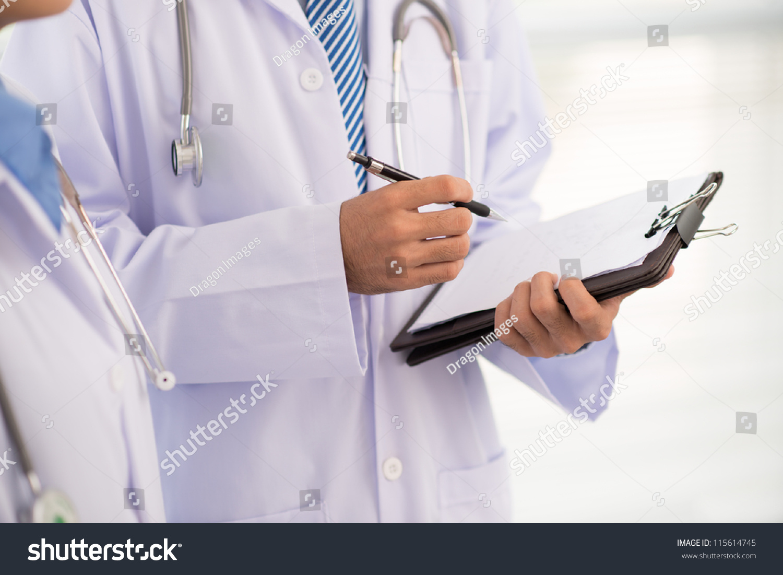 how to make a diagnosis