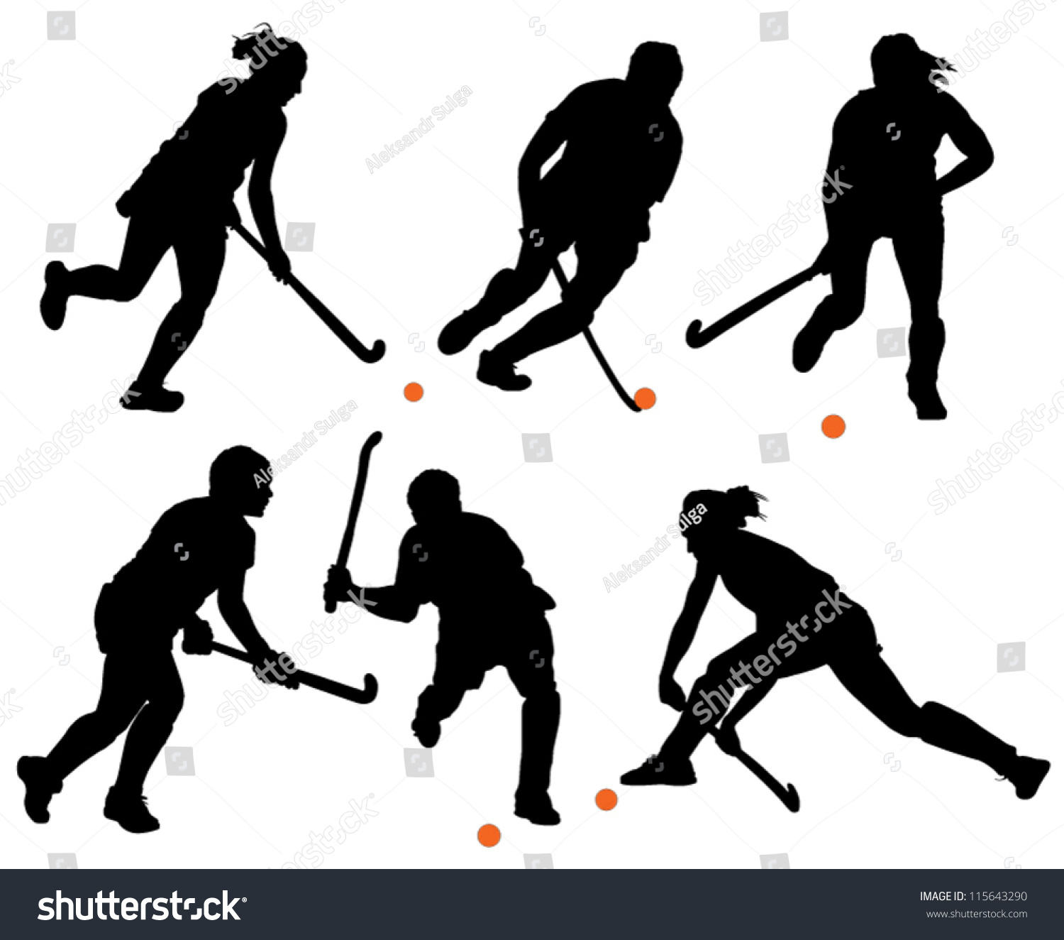 how to become a hockey player