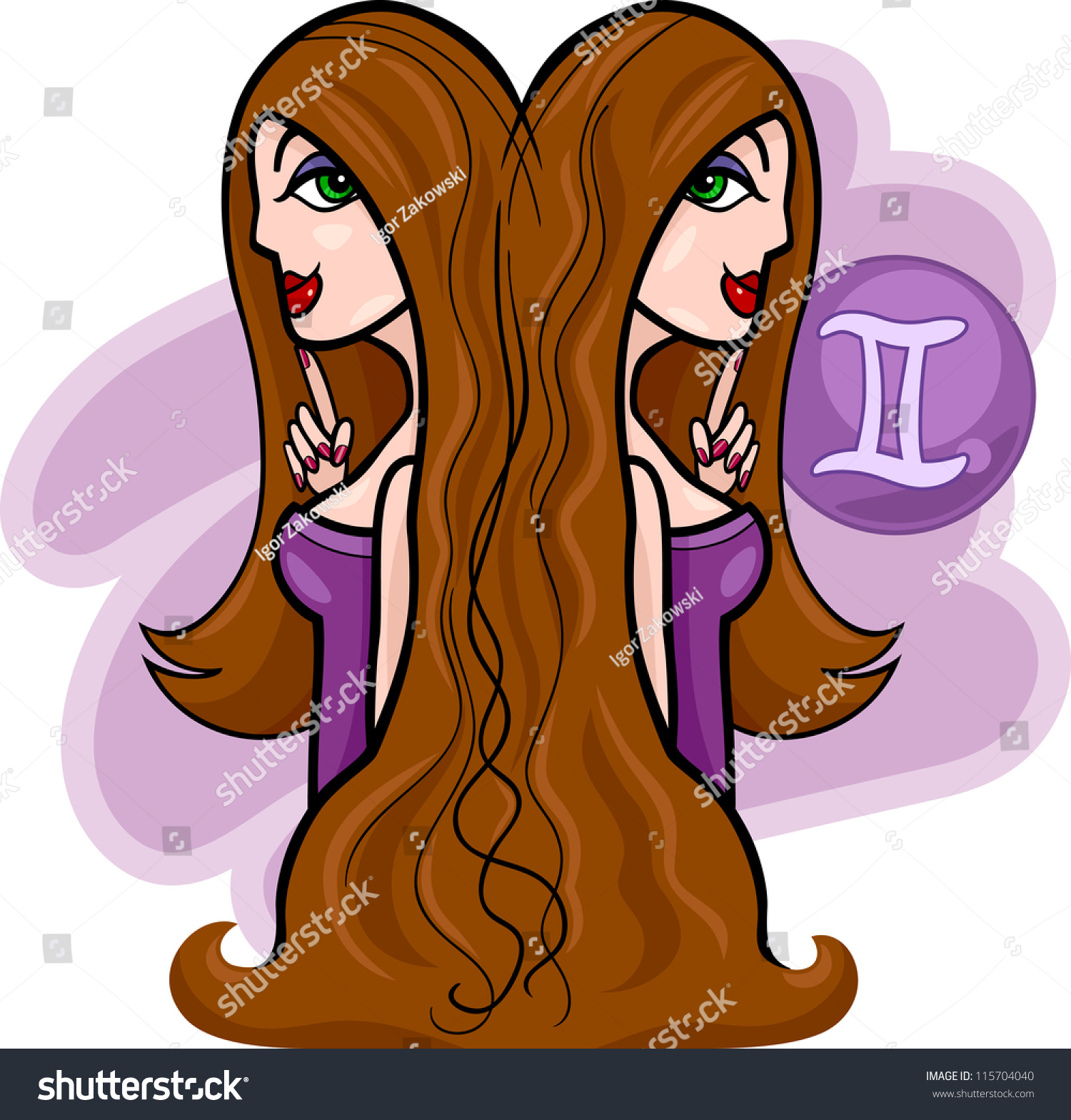 flirting signs for girls images cartoon women characters