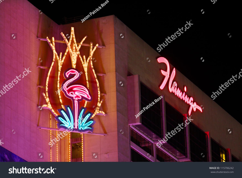 las vegas november 30 the flamingo las vegas on november 30 2011 in las vegas the flamingo. Black Bedroom Furniture Sets. Home Design Ideas