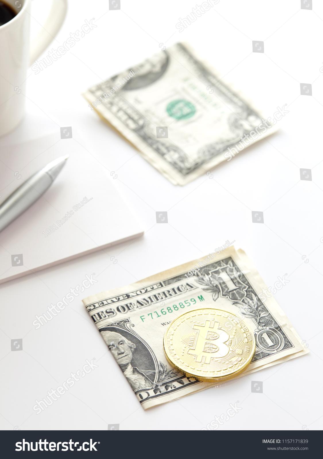 cryptocurrency new money