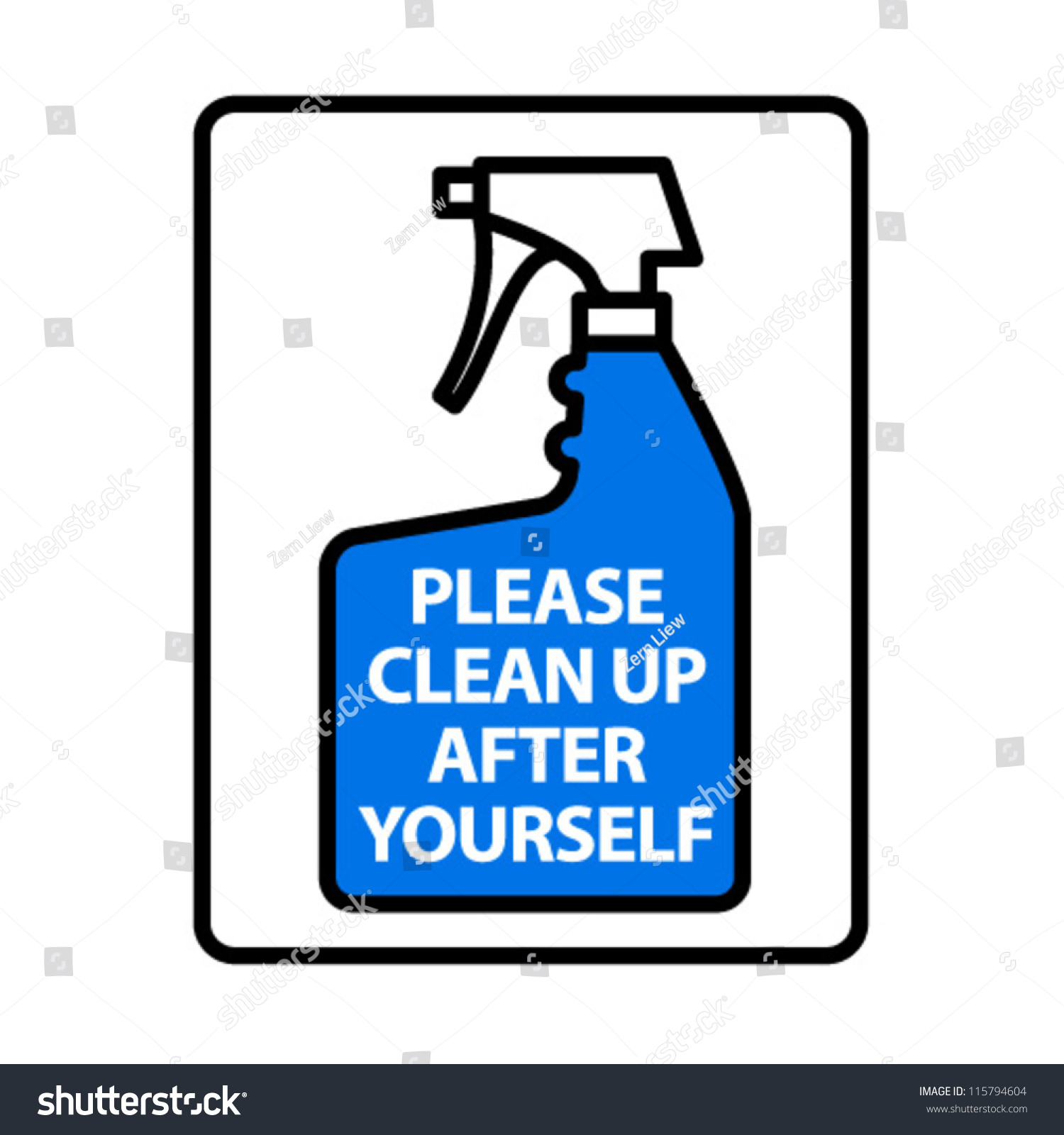 Clean Up After Yourself Office Bing Images