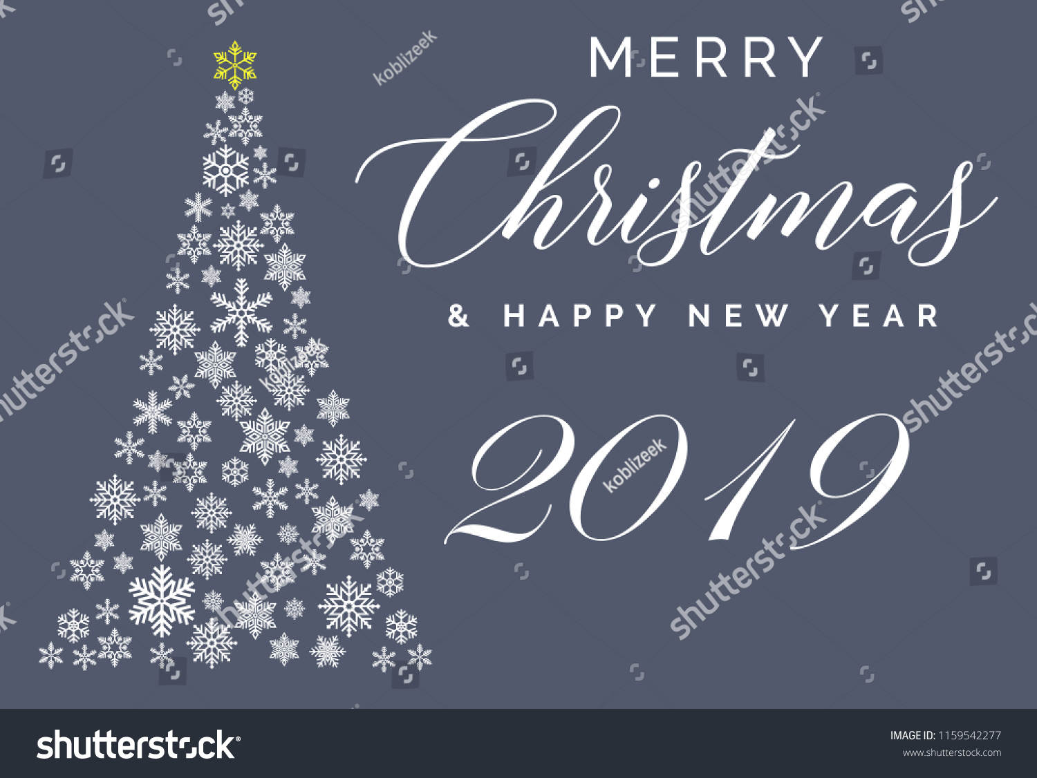 merry christmas happy new year 2019 stock vector royalty free 1159542277 https www shutterstock com image vector merry christmas happy new year 2019 1159542277