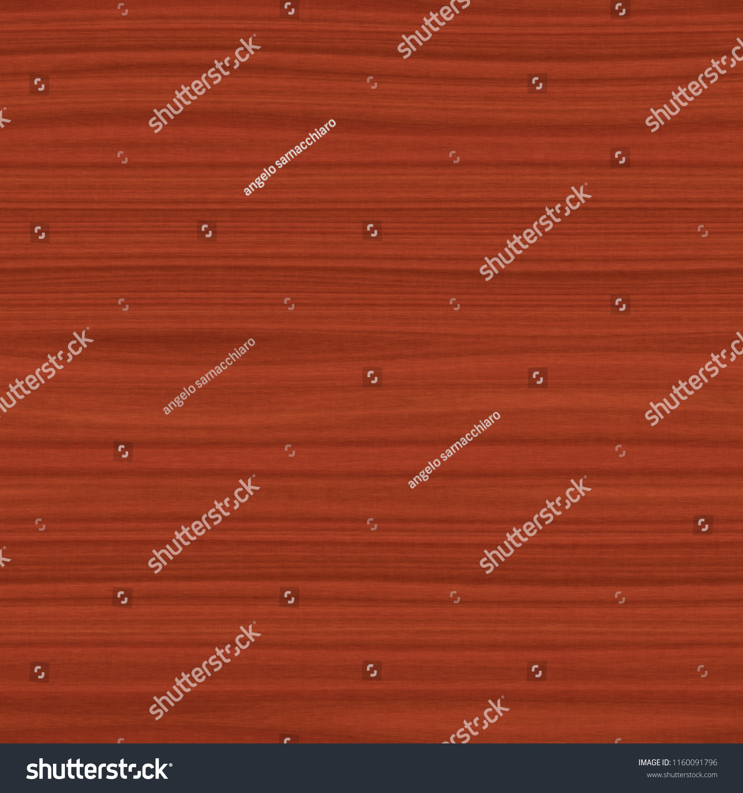Dark Cherry Wood Texture Background Seamless Stock Illustration