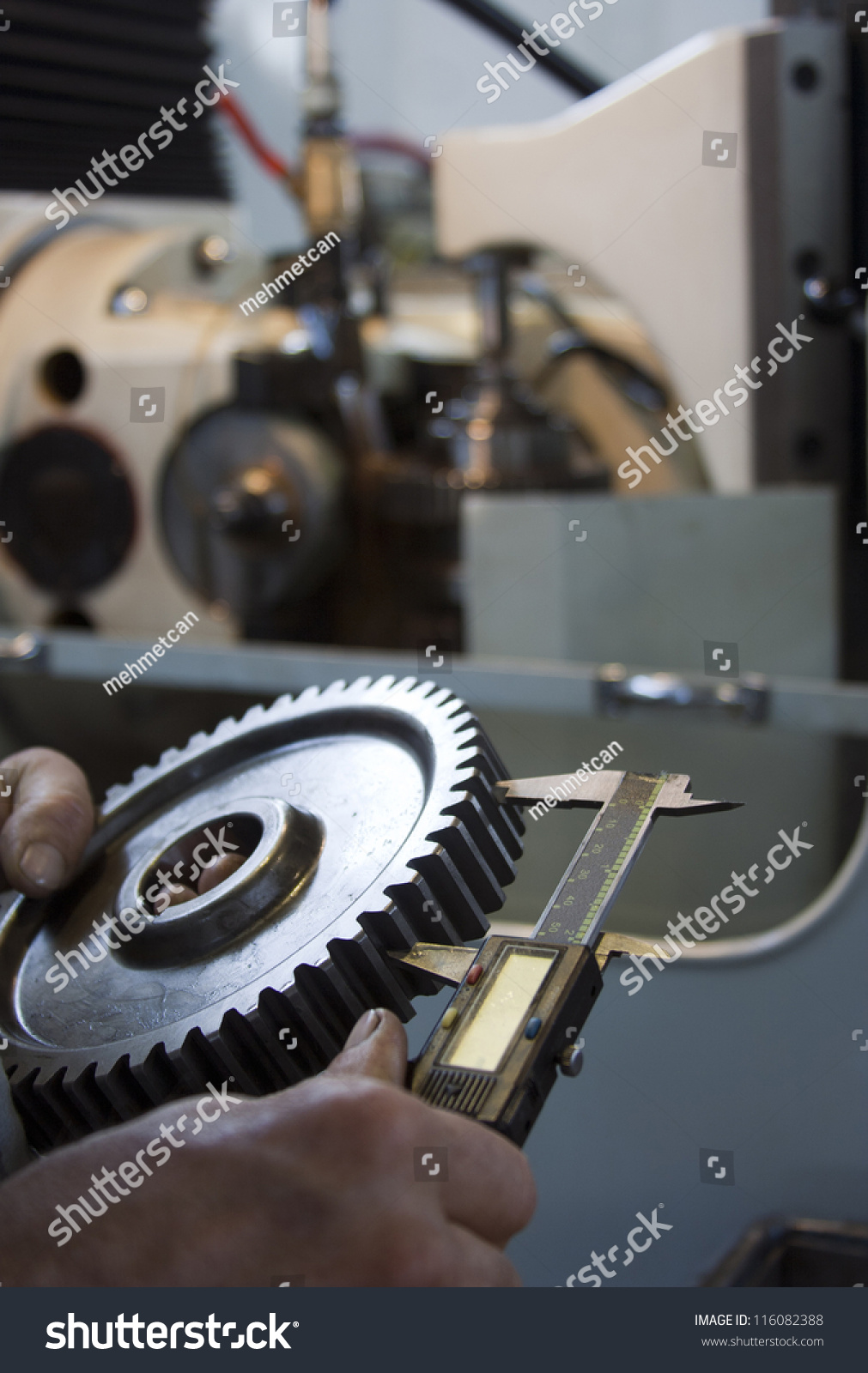 how to get cnc machine work