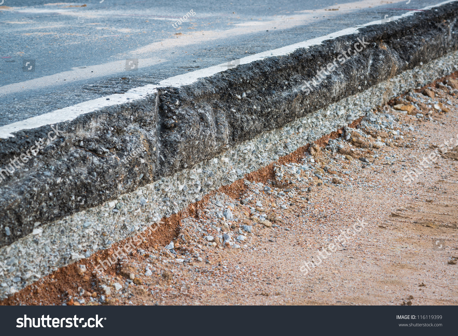 construction of pavement layers This study investigated the influence of several construction practices on the bond strength at the interface between pavement layers these practices included the surface treatment, curing time, residual application rate, and equipment tracking.