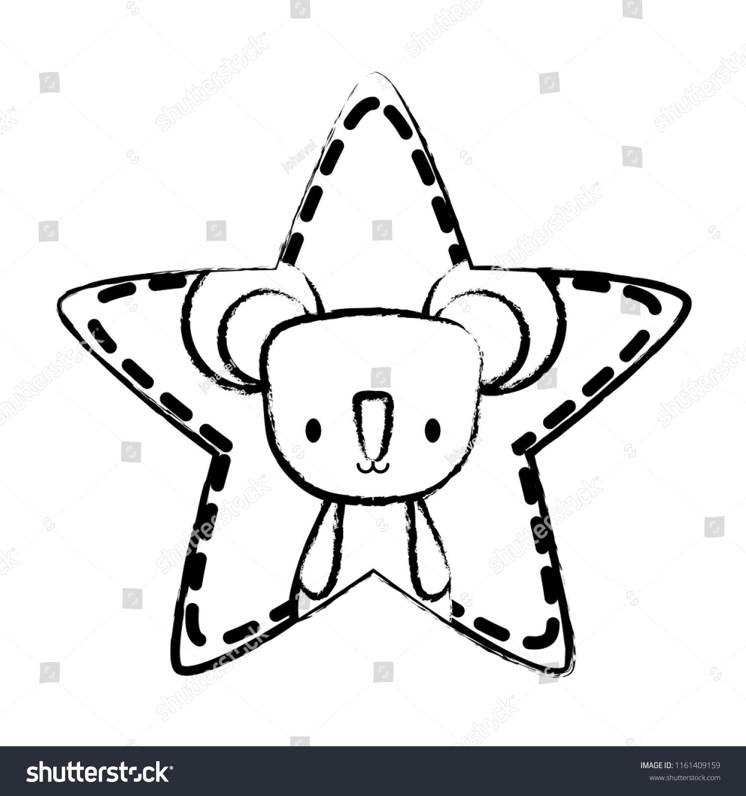 cute animals design stock vector royalty free 1161409159 California ID Card cute animals design