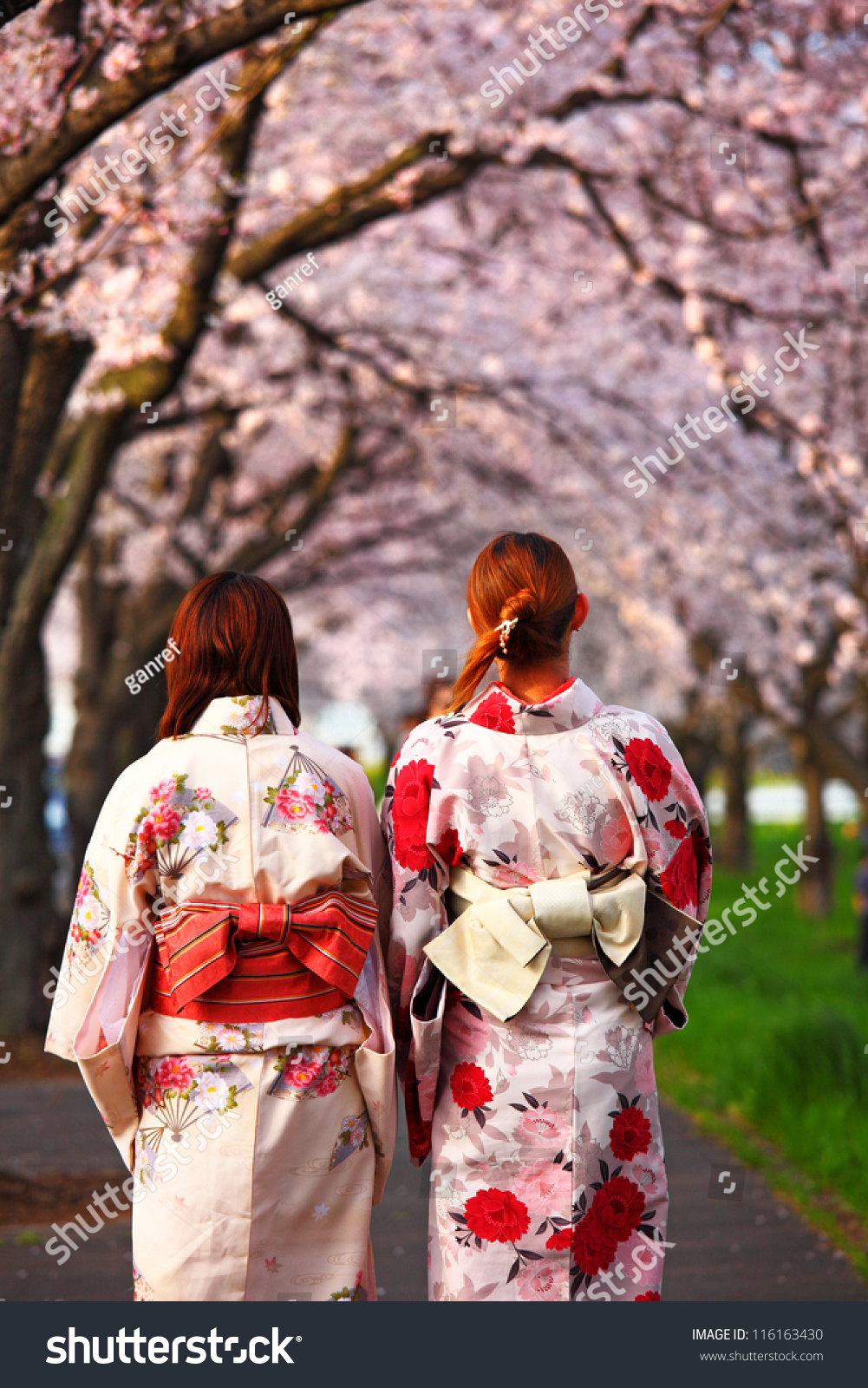 japanese girl wearing kimono - photo #39